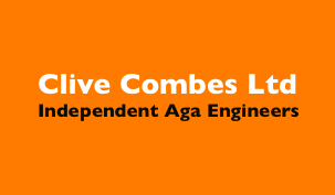 Clive Combes Ltd Independent Aga Engineers